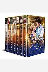 Regency Summer - Secrets and Soirees: A Regency Romance Summer Anthology (REGENCY ANTHOLOGIES Book 5) Kindle Edition