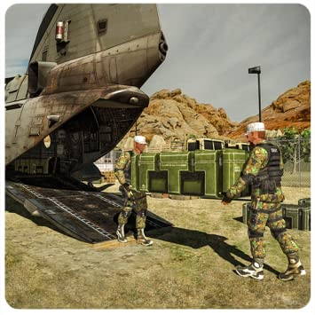 Amazon com: US Army Transport Simulator 2017 3D: Appstore for Android