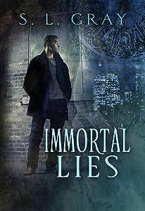 Immortal Lies (Tybalt Jones Book 1)