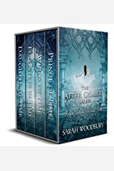 The After Cilmeri Series Boxed Set: Daughter of Time/Footsteps in Time/Winds of Time/Prince of Time Kindle Edition