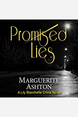 Promised Lies: A Detective Blanchette Mystery, Book 1 Audible Audiobook