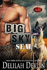 Big Sky SEAL: Brotherhood Protectors World (Uncharted SEALs Book 10) Kindle Edition