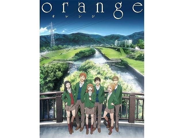 orangeのタイトルイメージ