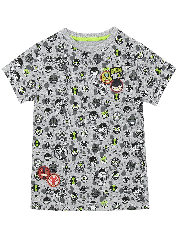 Ben 10 Boys Ben 10 T-Shirt