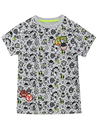 Boy's Clothing Boys T Shirt Size 10 Clothing, Shoes, Accessories