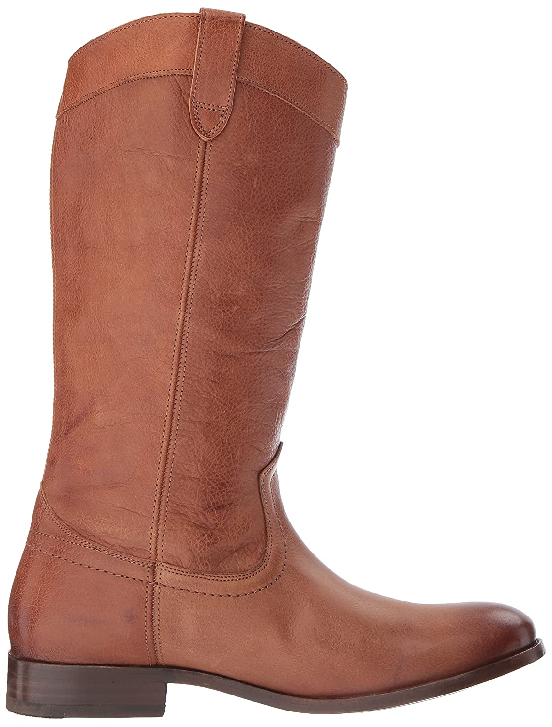 Frye Womens Melissa Pull on Western Boot