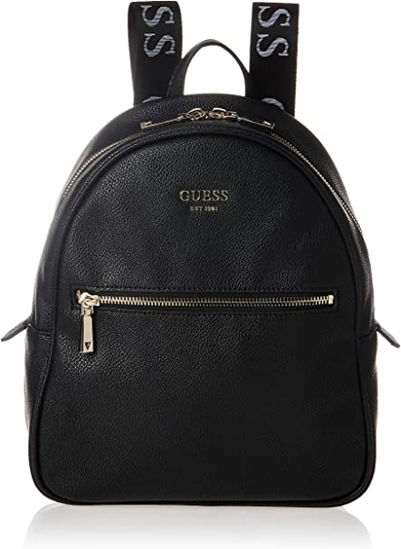 Zaino guess vikky backpack, bags hobo donna, taglia unica B08BGGWN82