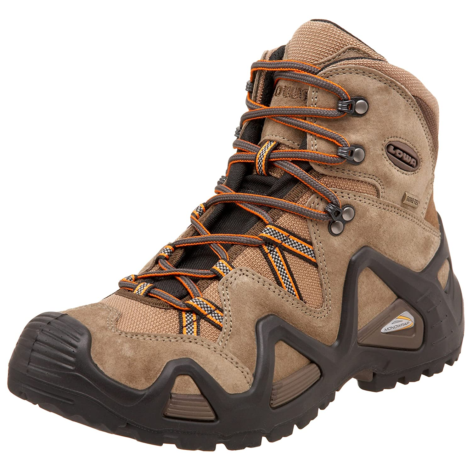 9e3c4e12802 Lowa Men's Zephyr GTX Mid Hiking Boot
