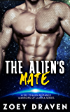The Alien's Mate (A SciFi Alien Warrior Romance) (Warriors of Luxiria Book 2) (English Edition)