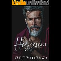 His Contract: An Age Gap Anti-Hero Romance (A Bad Man Book 1)