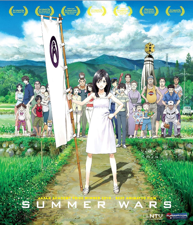 Resultat d'imatges de summer wars