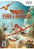 Disney Planes Fire & Rescue - Wii