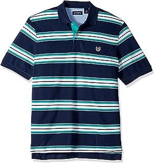 d997d63a Chaps Men's Classic Fit Cotton Mesh Polo Shirt at Amazon Men's ...