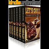 Grillhouse: Gastropub at home (English Edition)