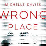 Wrong Place: DC Maggie Neville, Book 2
