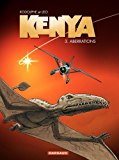 Kenya - tome 3 - Aberrations