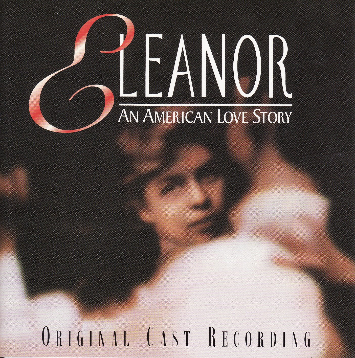 Eleanor: An American Love Story by ValKill