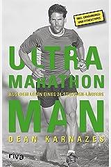 Ultramarathon Man (German Edition) Kindle Edition