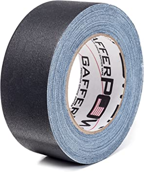 Gaffer Power 3 Inch X 30 Yards