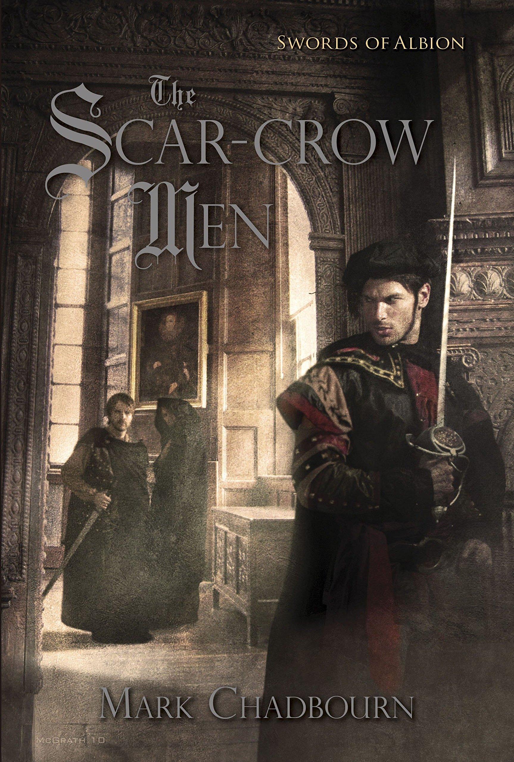 Download The Scar-Crow Men (Swords of Albion) PDF