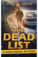 The Dead List (A John Drake Mystery) Kindle Edition