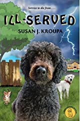 Ill-Served (Doodlebugged Mysteries Book 7) Kindle Edition