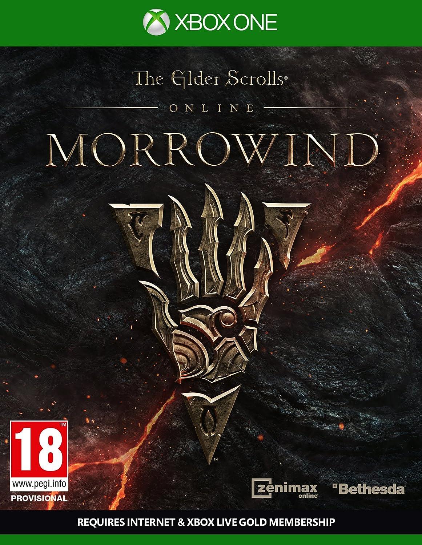 The Elder Scrolls Online: Morrowind - Xbox One [Importación inglesa]: Amazon.es: Videojuegos