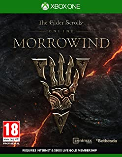 The Elder Scrolls Online Tamriel Unlimited (Xbox One): Amazon co uk