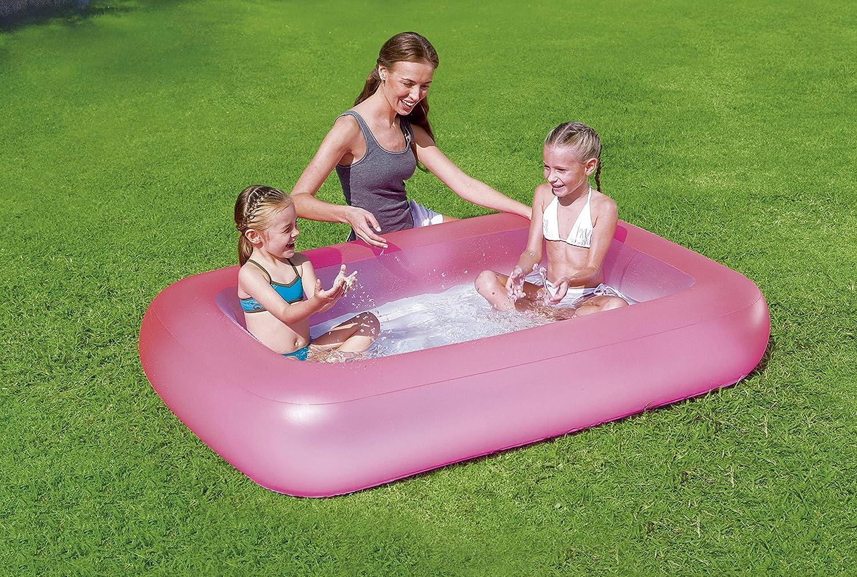 Bestway 51115 - Piscina Hinchable Infantil Aquababes ...