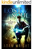 Lost Soul (Harbinger P.I. Book 1) (English Edition)