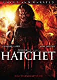Hatchet III (Uncut and Unrated)