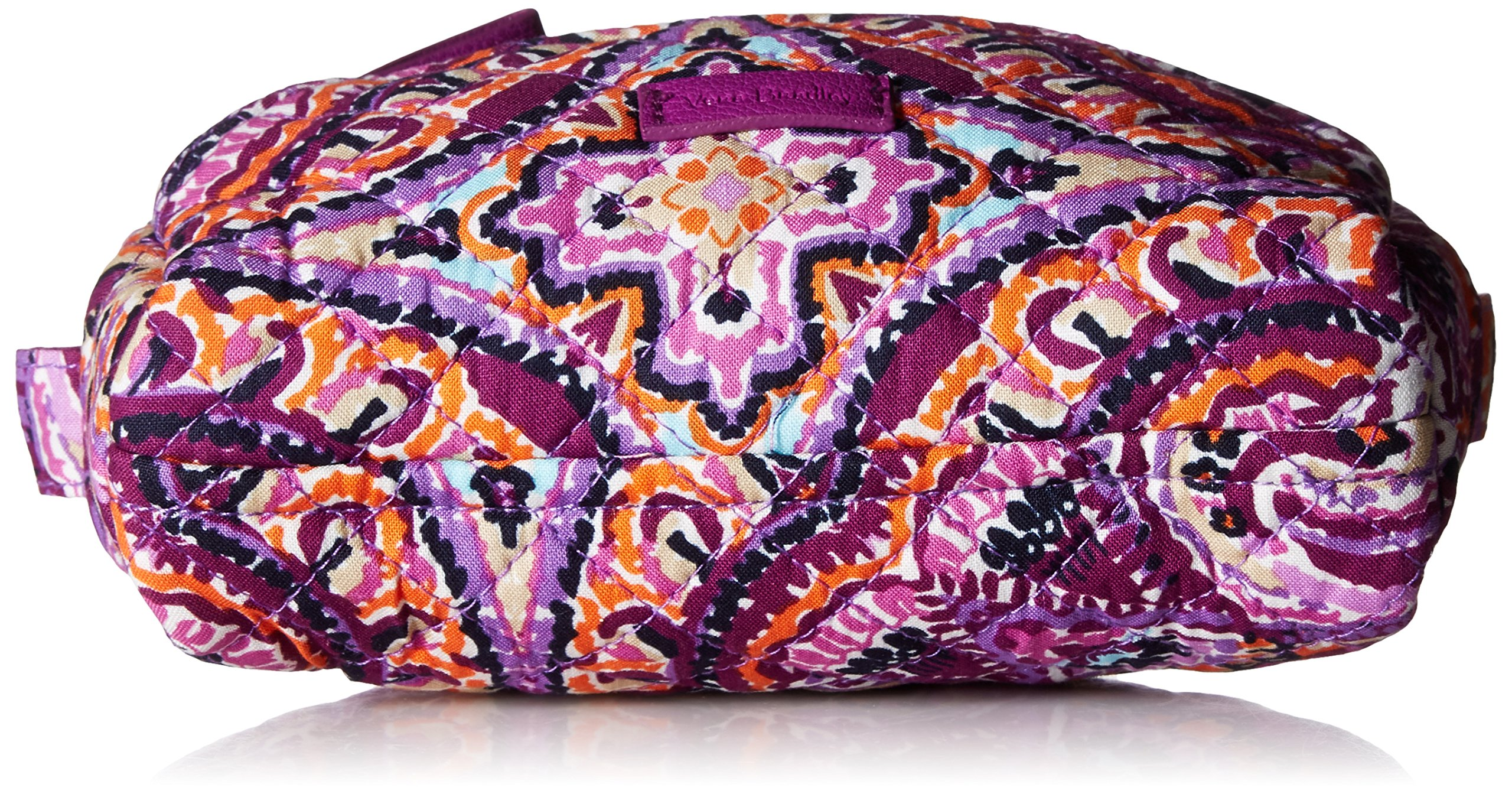 Vera Bradley Iconic Mini Cosmetic, Signature Cotton, Dream Tapestry by Vera Bradley (Image #4)