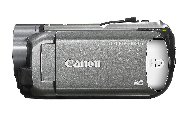 canon legria fs200 instruction manual download