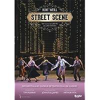 Kurt Weill: Street Scene [Various] [Belair Classiques: BAC162]