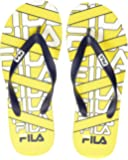 Fila Men's Toby Flip Flops Thong Sandals