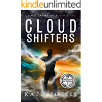 Cloud Shifters: Cloud Lands Saga, Book 1