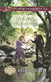 Frontier Engagement (Frontier Bachelors)
