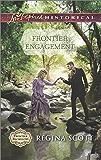 Frontier Engagement (Frontier Bachelors Book 3)
