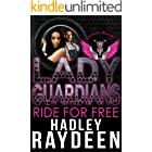 Lady Guardians: Ride For Free (Arlington Series Book 1)
