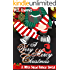 A Very Mercy Christmas: A Witch Squad Holiday Special (A Witch Squad Cozy Mystery Book 5)