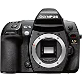 Olympus E-5 Digital Slr Camera (Body Only)