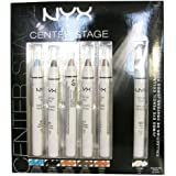NYX Cosmetic - Limited Edition 6 Jumbo Pencil Collection Gift Set Fast Ship