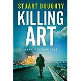 Killing Art (John Kite Book 4)