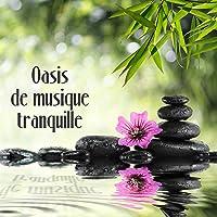 Oasis de musique tranquille: Moments de relaxation profonde, sophrologie, méditation bouddhiste dans le jardin zen, détente et bien-etre