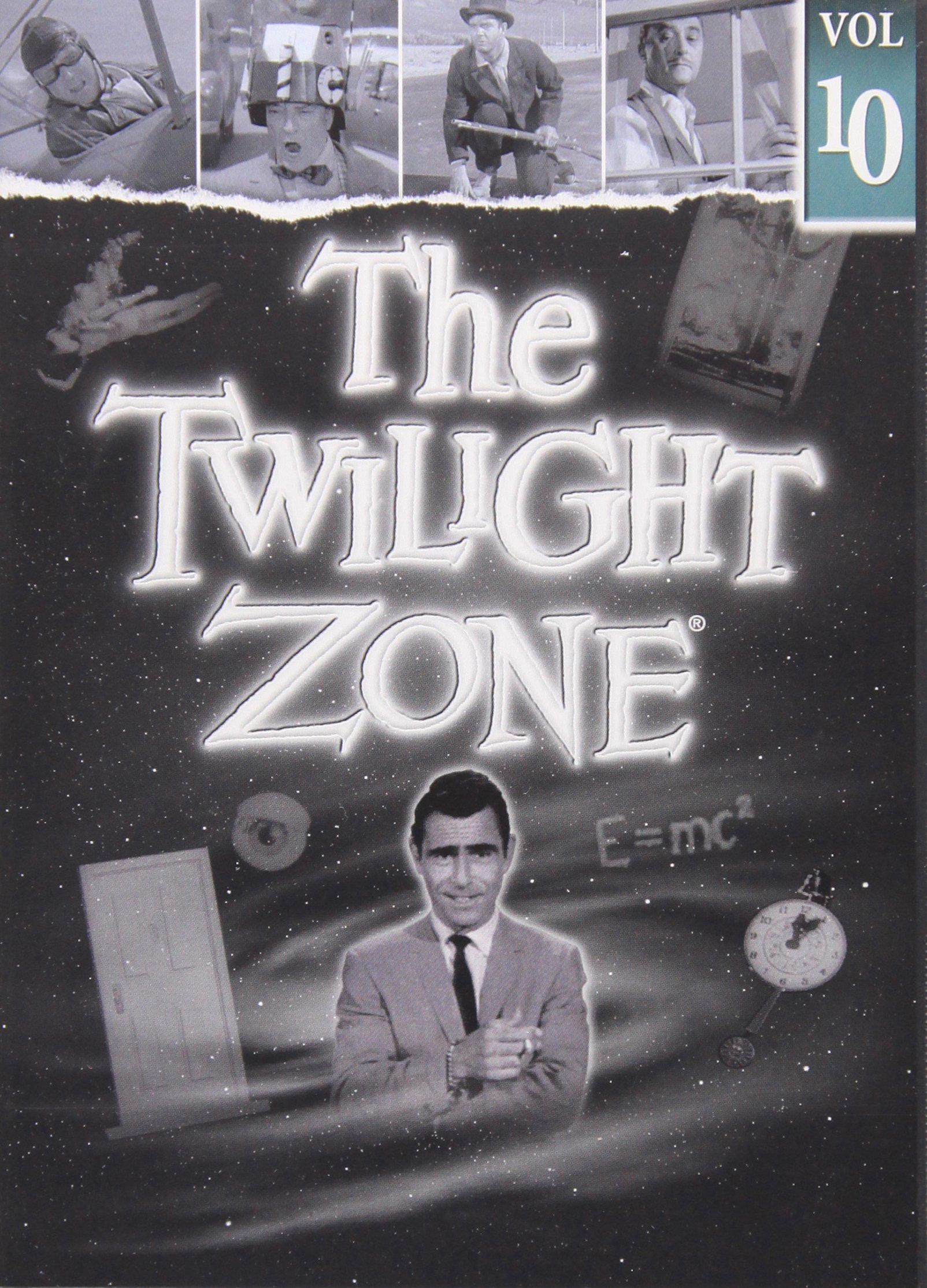 The Twilight Zone: Vol. 10