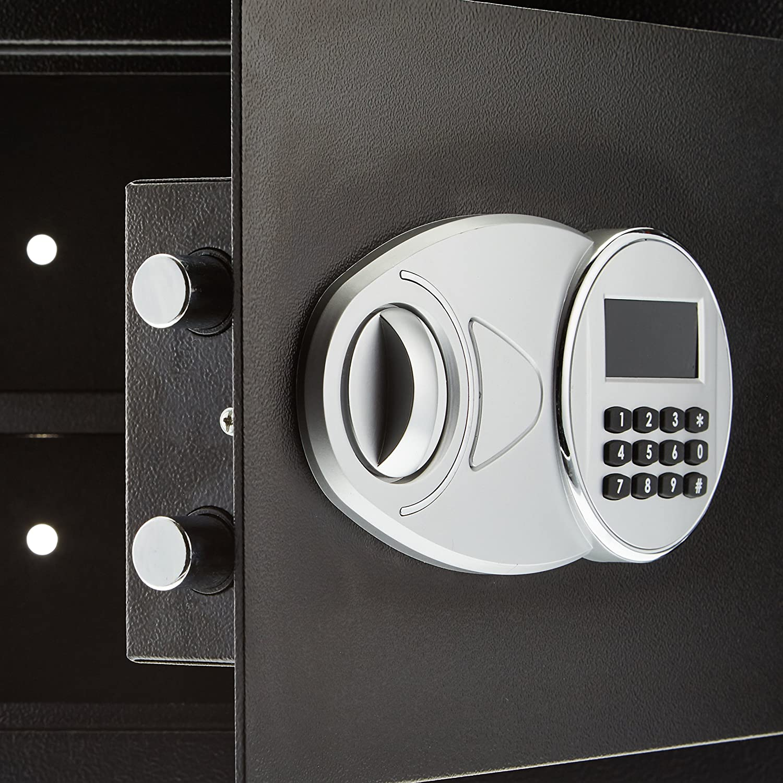 Pile Stilo AA Basics Pacco da 20 Cassaforte da 20 L