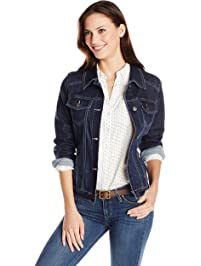 Wrangler Authentics Women's Denim Jacket