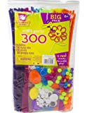 Creative Hands Assortment Pack, Solid 300 Pieces