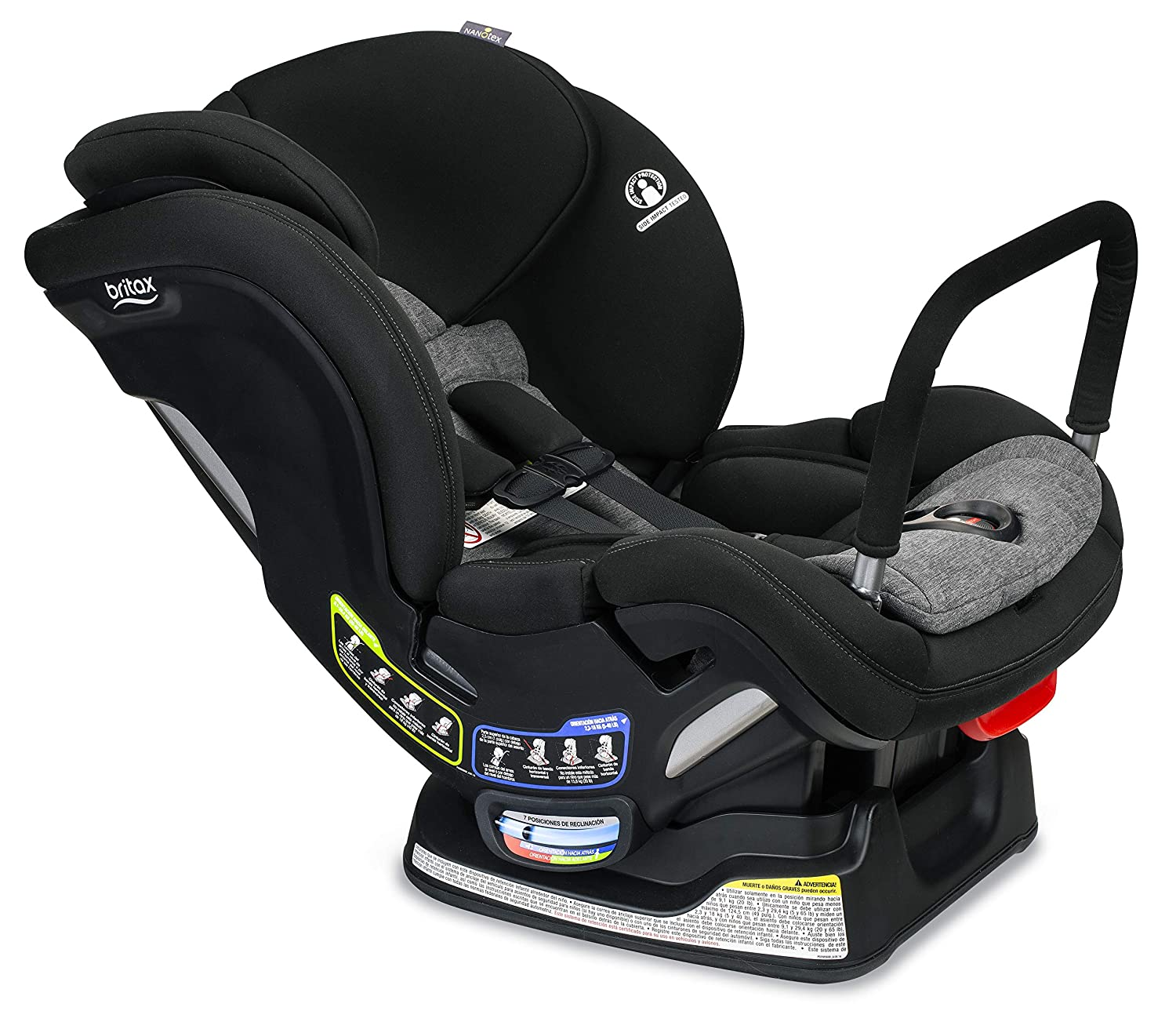 Top 15 Best Car Seats For Small Cars 2020 Reviews Buying Guide