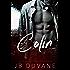 Colin: A Serial Killer Romance